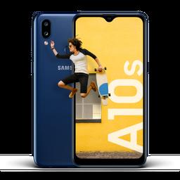 Smartphone Samsung Galaxy A10S Azul