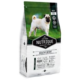 Alimento Para Perro Nutrique Healthy Weight