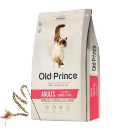 Alimento Para Gato Old Prince Adulto Complete 7.5 Kg