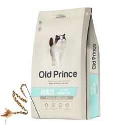 Alimento Para Gato Old Prince Adulto Urinary 7.5 Kg