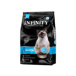 Alimento Para Gato Infinity