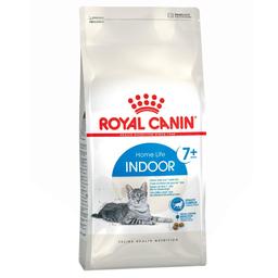 Alimento Para Gato Royal Canin Indoor 7+ 7.5 Kg