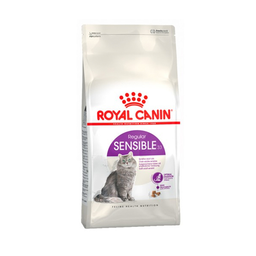 Alimento Para Gato Royal Canin Sensible 33 7.5 Kg