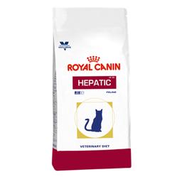 Alimento Para Gato Royal Canin Hepatic 1.5 Kg