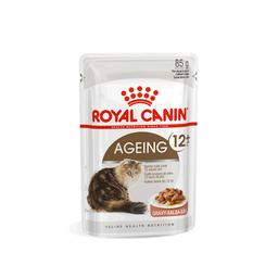Alimento Para Gato Royal Canin Ageing 12+ 85 g