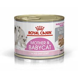 Alimento Para Gato Royal Canin Mother & Baby Lata