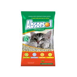 Piedritas Absorsol Premium 3.6 Kg