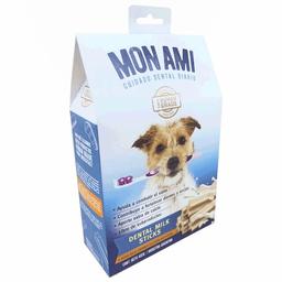 Snack Para Perro Mon Ami Dental 6 U