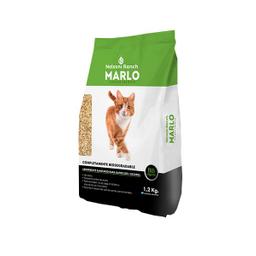 Marlo Para Gato Nelsoni Ranch Premium 1.2 Kg