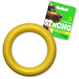 Juguete Para Perro Cancat Strong Aro Large