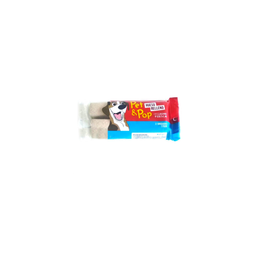 Hueso Relleno Mon Ami Pet & Pop 170 g