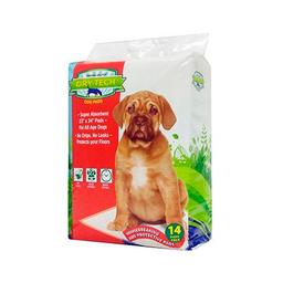 Almohadillas Entrenadoras Para Perro Dry Tech