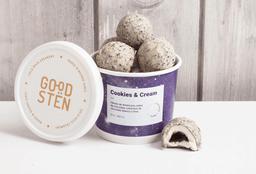 Bitës Goodstën Cookies&Cream