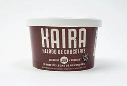 Helado Kaira de Chocolate 250 ml