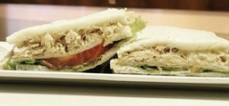 Sándwich de Pavita Junior