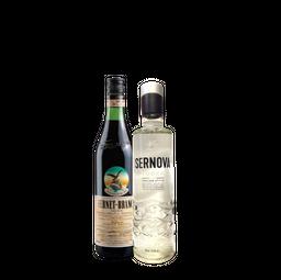 Combo Sernova + Fernet Branca
