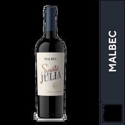 Santa Julia Malbec 750 ml
