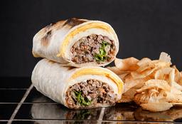 Burrito Stroke