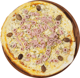 Pizza Gran Roquefort
