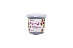 Helado Franui Sabor Frambuesa Chocolate Con Leche 150 g