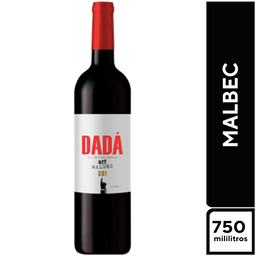 Dadá Malbec 750 ml