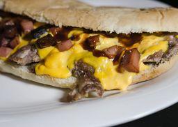 Sándwich de Bondiola Americana
