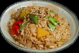 Arroz Thai