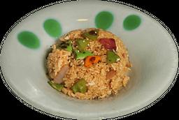 Tai Rice Vegetariano