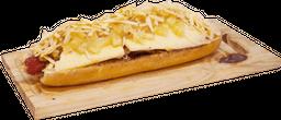 Hot Dog Big Dog
