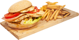 Sándwich Completo
