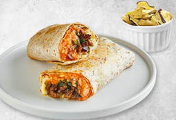 Roll Bondio Mechada & Chips