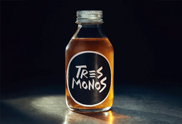 3 Monos Old Fashioned 125 ml