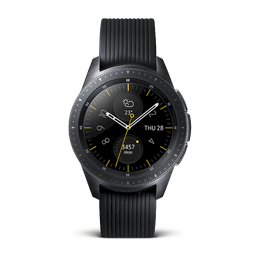 "Reloj Samsung Galaxy Watch 1.2"" Bt Negro"