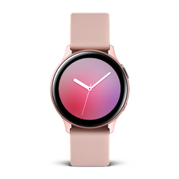 Reloj Samsung Galaxy Watch Active 2 40Mm Bt Rosa