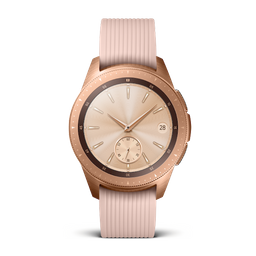 "Reloj Samsung Galaxy Watch 1.2"" Bt Gold Rose"