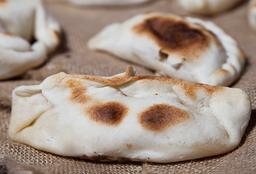 Empanada Pollo Al Champignon