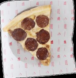 Pizza Obama Slices