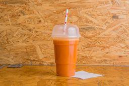 Jugo Prensado Frío Naranja 360 ml