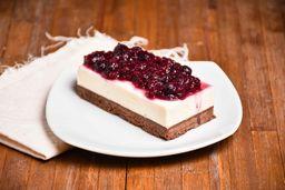 Lingote Cheesecake
