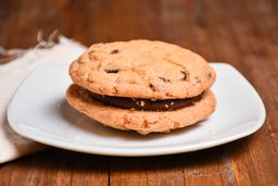 Alfajor Cookie