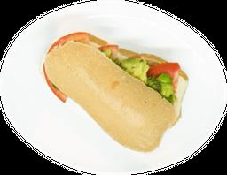 Sándwich Avocado