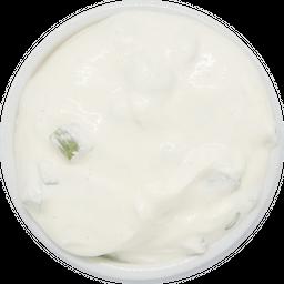 Crema Ciboulette