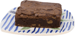Brownie de Chocolate y Nuez