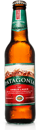 Cerveza Patagonia Amber Lager
