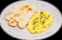 Desayuno El Extranjero