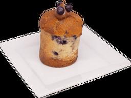 Muffin Vainilla con Arándanos