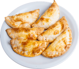 Docena de Empanadas de Carne