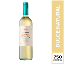 Alaris Dulce Cosecha 750 ml