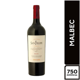 San Felipe Malbec 750 ml