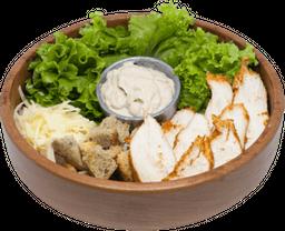 Pollo y Parmesano